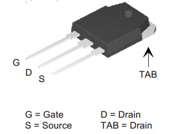 IGBT Symbol