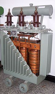 Transformer Tap Chnager