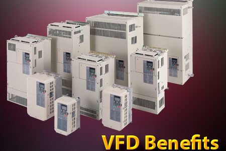Advantages & Disadvantages of Variable Speed Drives