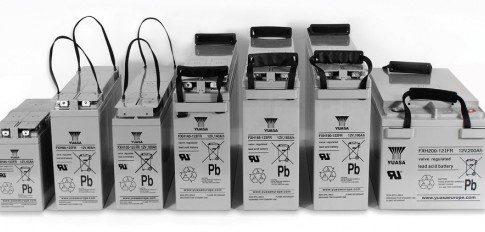 Advantages of Valve Regulated Lead Acid (VRLA) Batteries