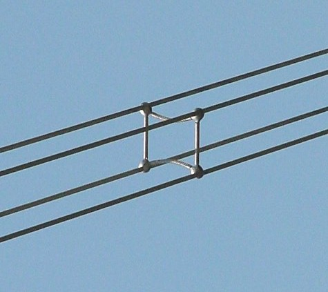 Bundled Conductors in Transmission Lines