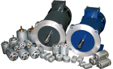 DC Motor Applications in Industries