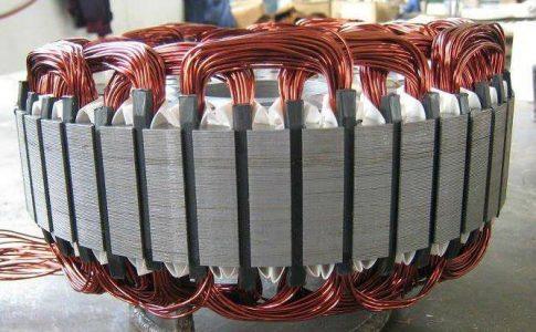 Why Damper windings used in synchronous motors