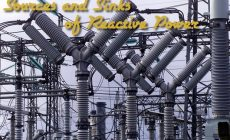 Reactive Power Sources and Sinks in Power System