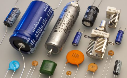 Shunt Capacitor Advantages in Power System