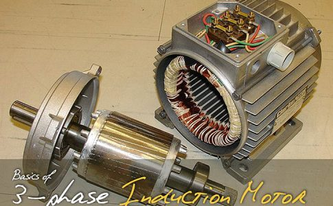 basics-of-three-phase-ac-induction-motor