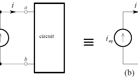 Independent Current Sources in Parallel