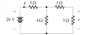 Series Parallel Resistors