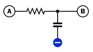 Resistor Used For Audio Tone Control