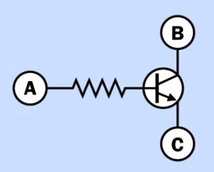 Use A Resistor For Current Limiting With A Transistor