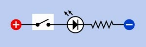 Use-A-Resistor-In-Series-With-LED