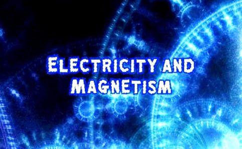 Electricity Magnetism